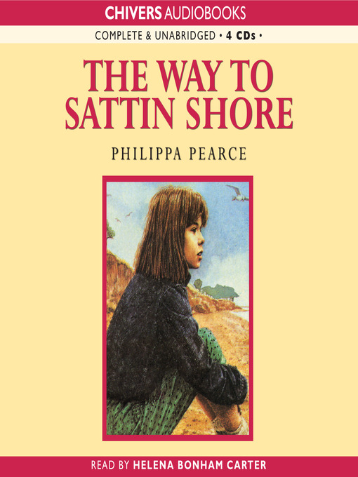 The Way to Sattin Shore (MP3)